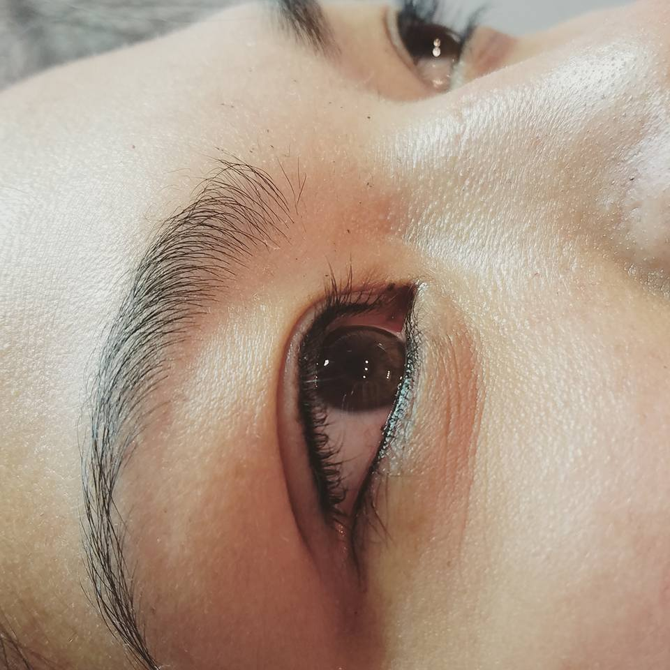 Permanent Eyeliner - A Perfect Look Maui