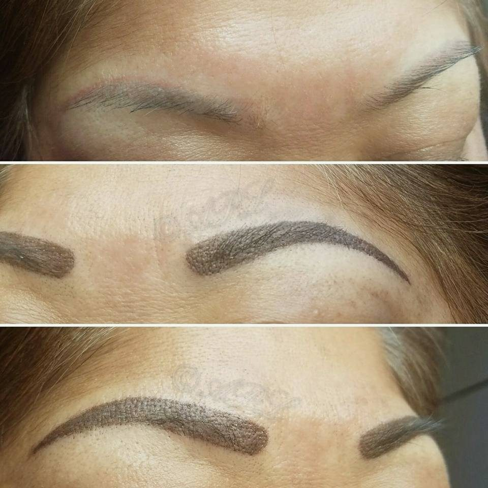 Permanent Softap Powderfill Brows Archives Permanent Makeup