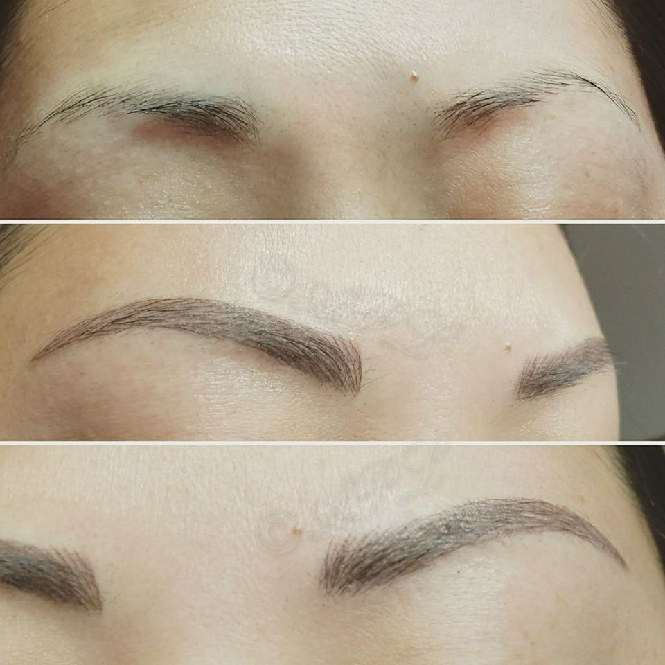 Microblading   A Perfect Look Maui   (808) 244-8785